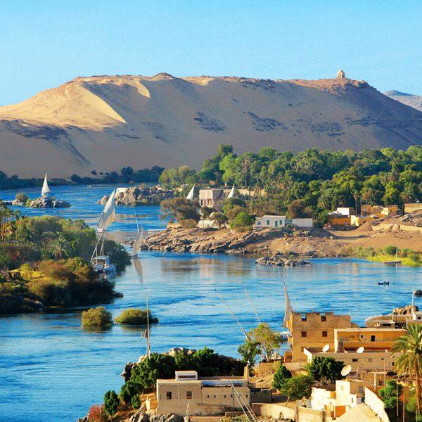 Aswan Tour guide