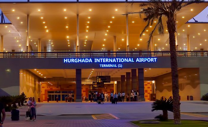 Hurghada to luxor Transportation
