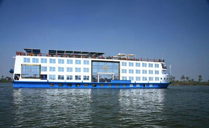 MS Tuya Nile Cruise Tour