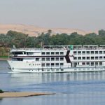 ms Nile Style Nile cruise