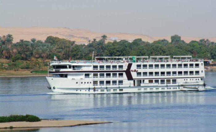 ms Nile Style Nile cruise