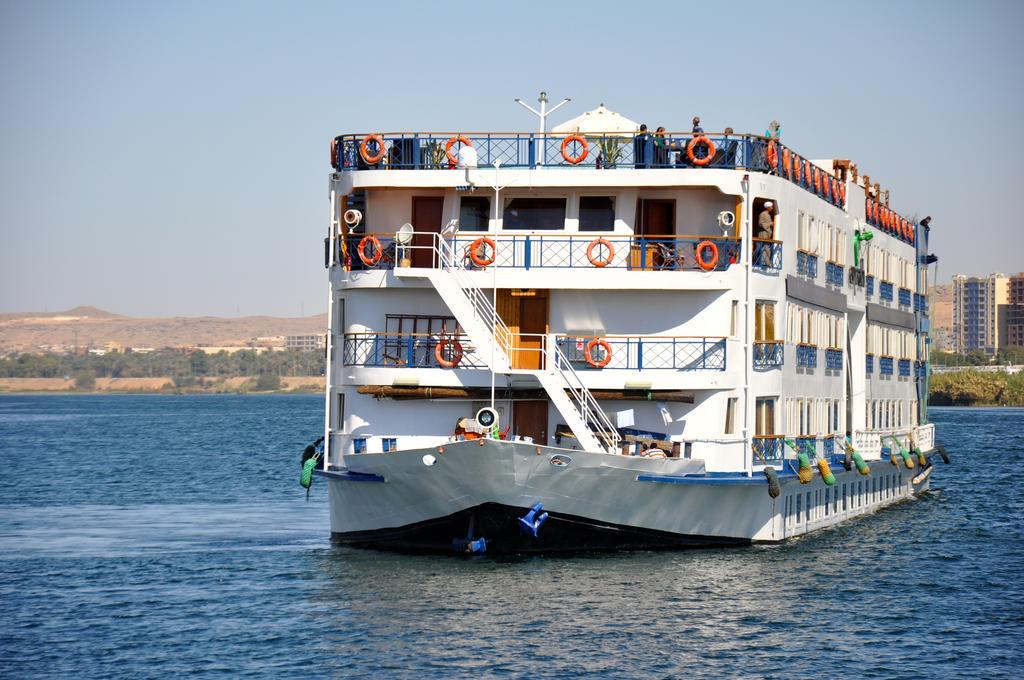 M/S Esmeralda Nile Cruise
